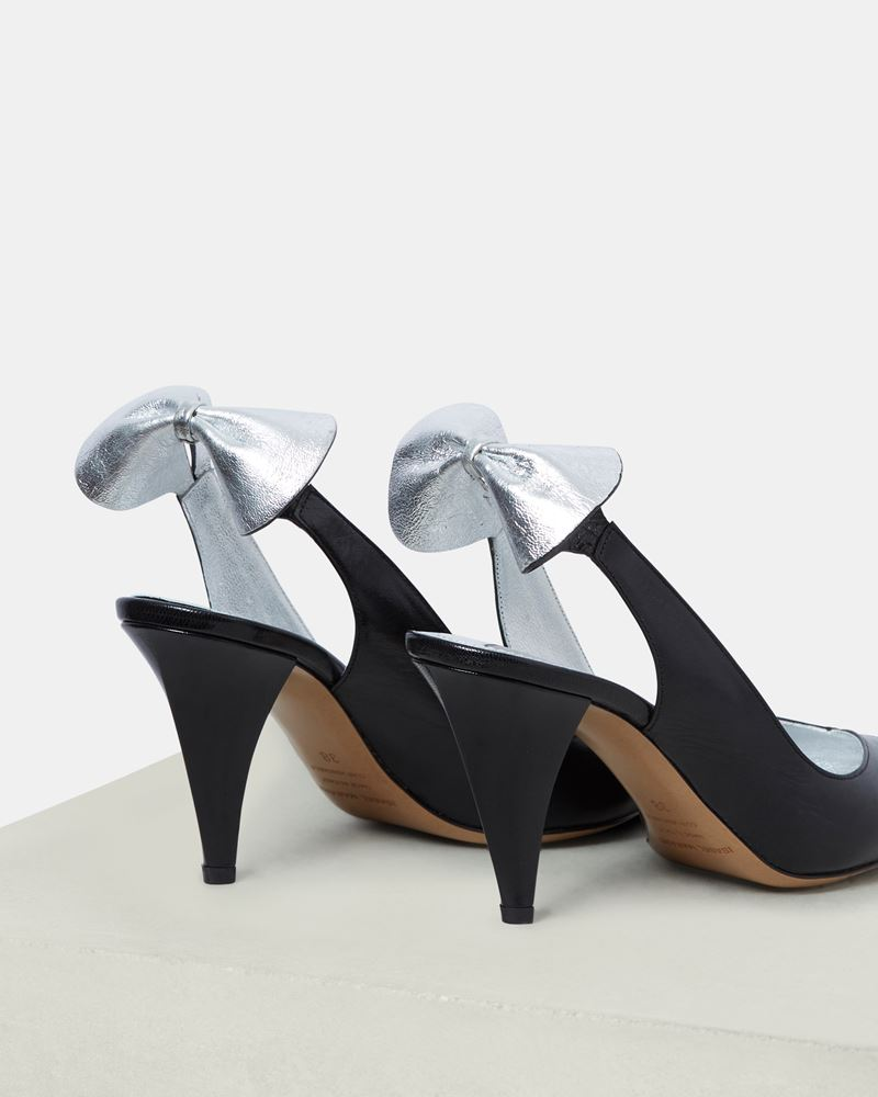 PATTEE pumps ISABEL MARANT
