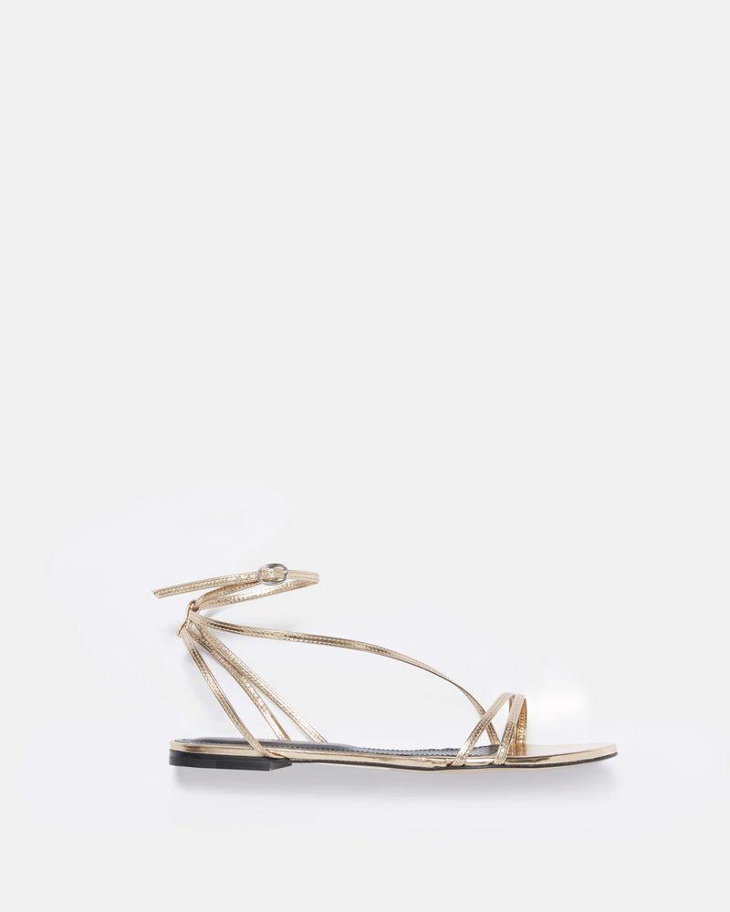 ALDIS sandals ISABEL MARANT
