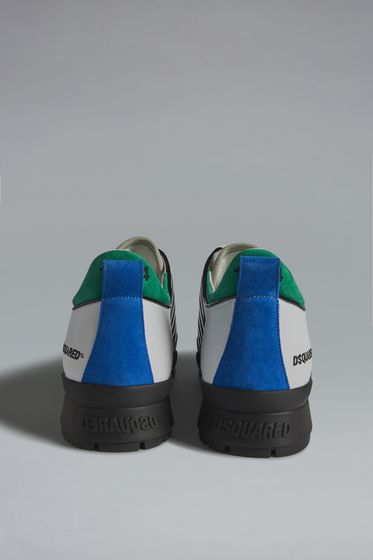 DSQUARED2 Sneaker Homme SNM006440900001M244 b