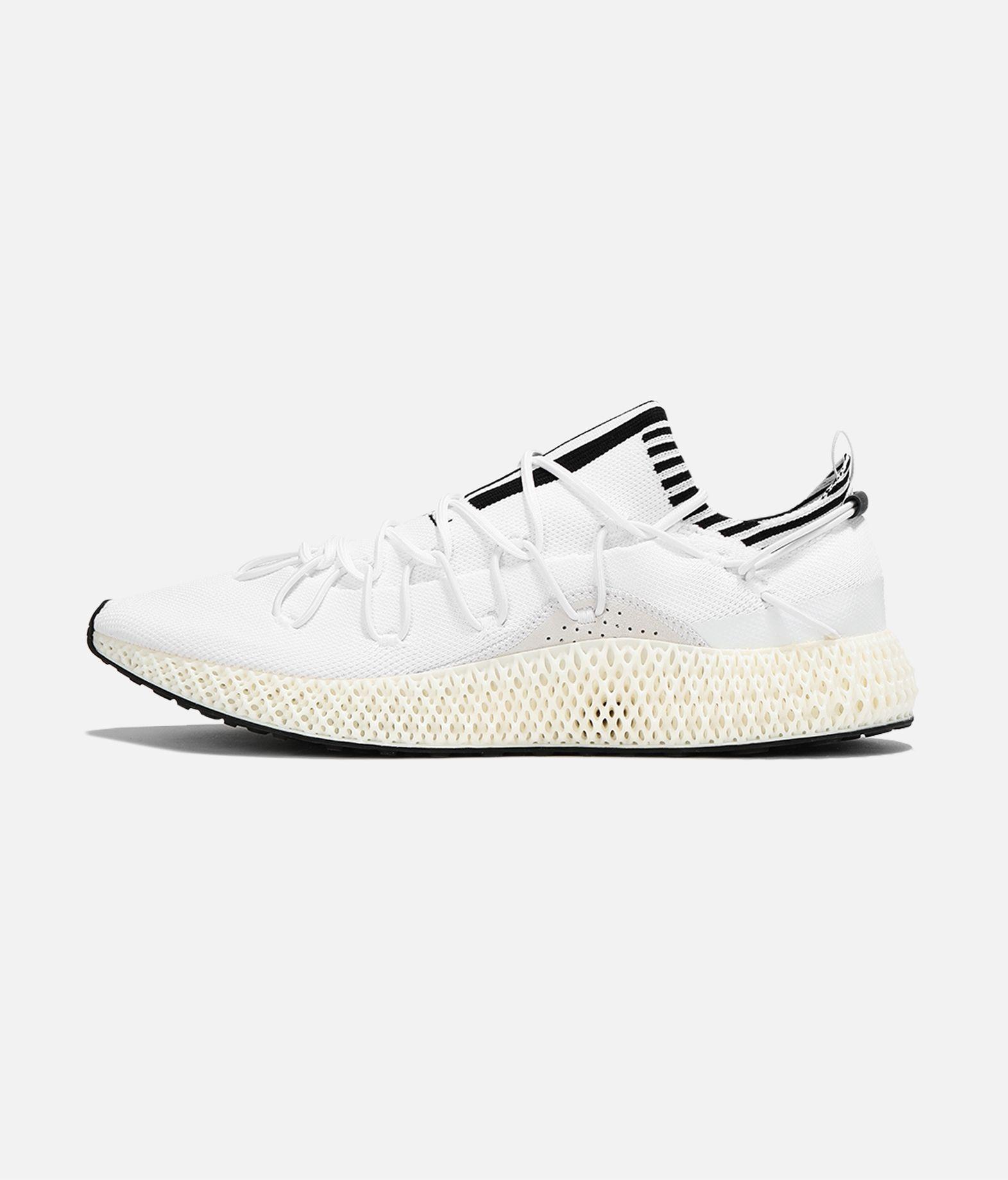 Y-3 Y-3 RUNNER 4D II Sneakers E f