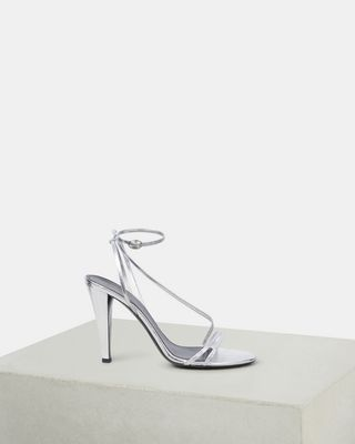 ISABEL MARANT SANDALS Woman ARORA pumps d