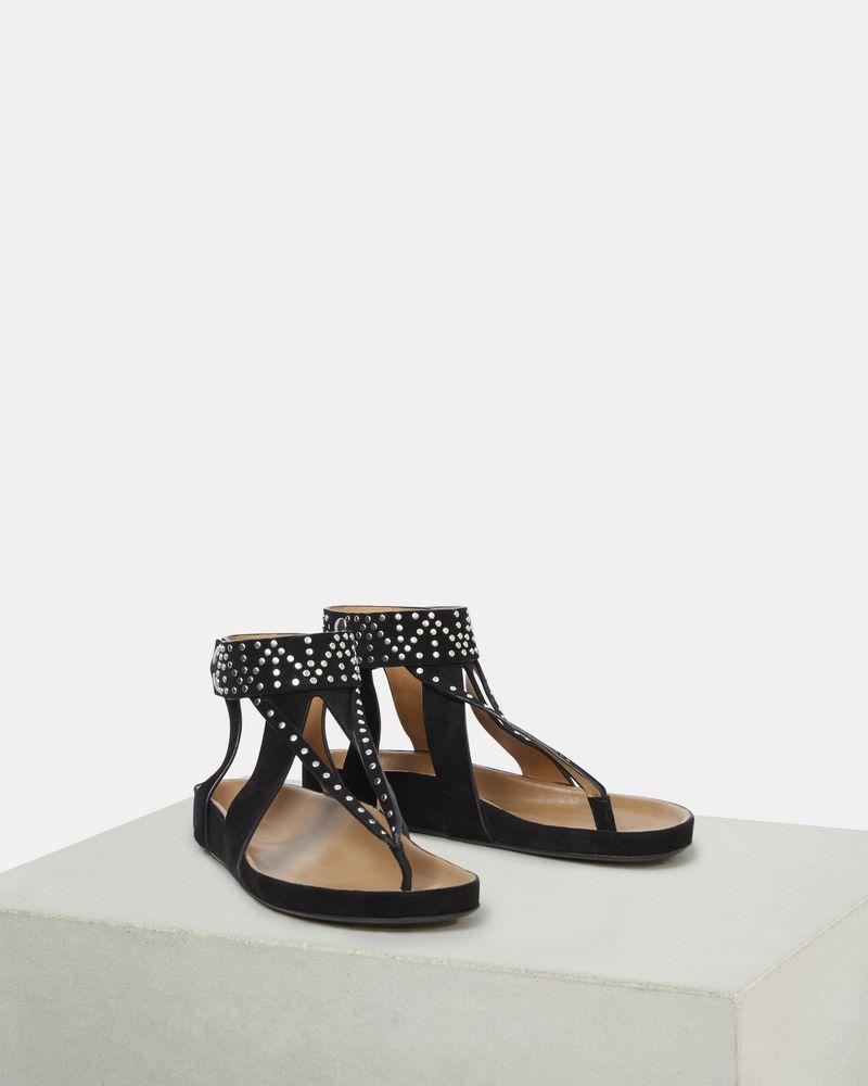 ELLAN sandals ISABEL MARANT