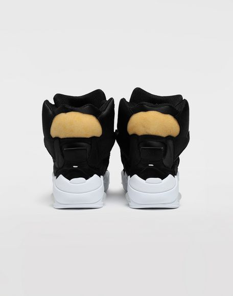 MAISON MARGIELA Retro Fit satin sneakers Sneakers Woman d