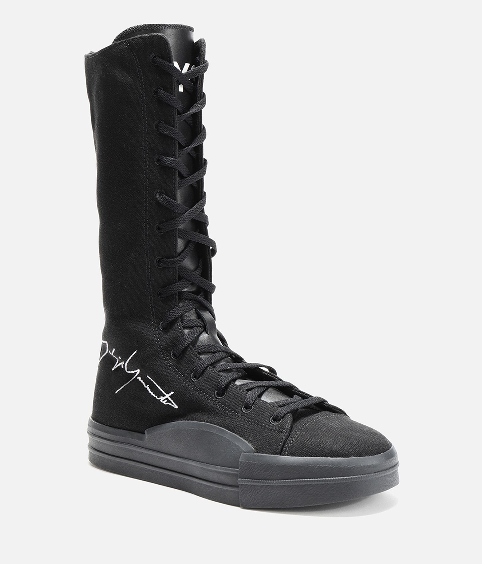 Y-3 Y-3 Yuben Boot High-top sneakers Woman e