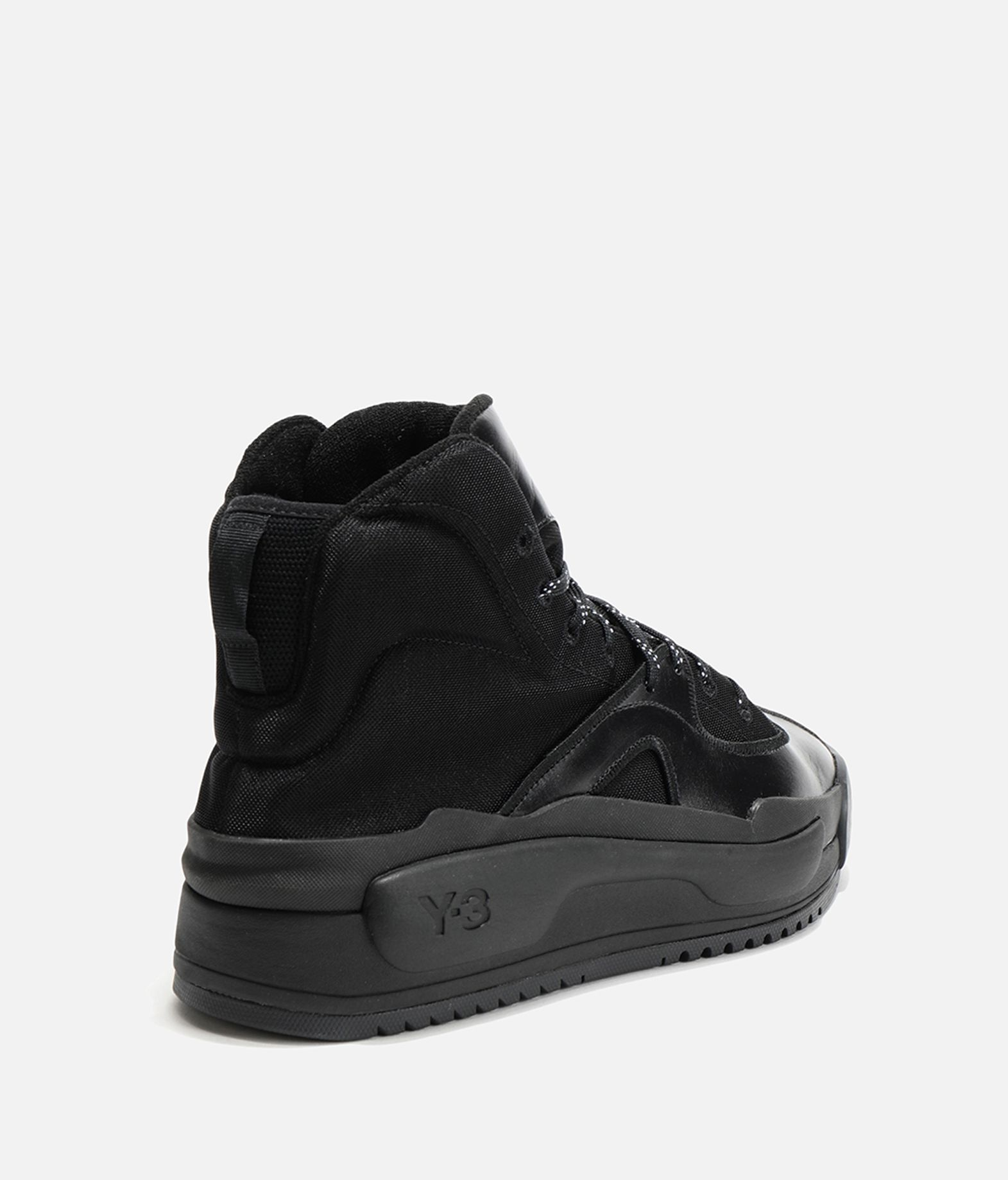Y-3 Y-3 Hokori Sneakers Woman d