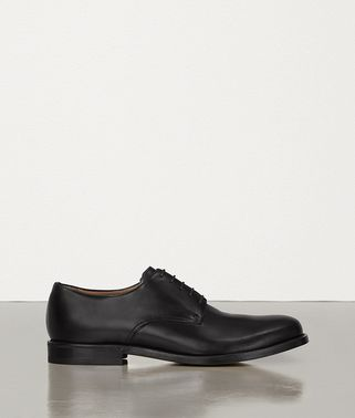 LACE-UP SHOES IN VARENNE CALF LEATHER