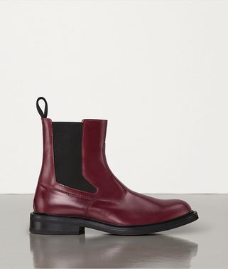 BOOTS IN VARENNE CALF
