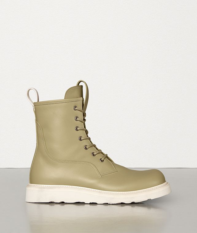 BOTTEGA VENETA LACE UP BOOT Boots Man fp