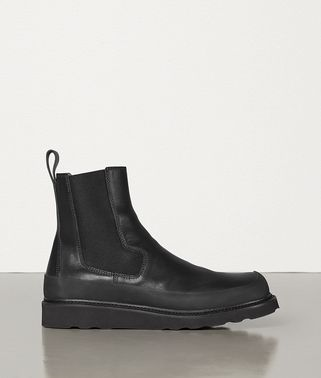 BOOTS IN STORM CUIR