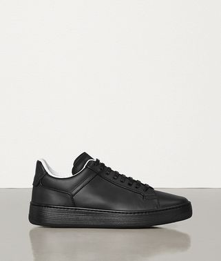 SNEAKERS IN CALF LEATHER