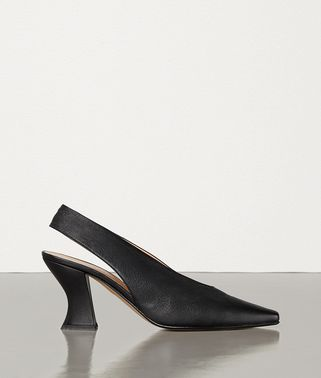 ALMOND SLINGBACK-PUMPS AUS DREAM-NAPPALEDER