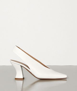 ALMOND SLINGBACKS IN NAPPA DREAM