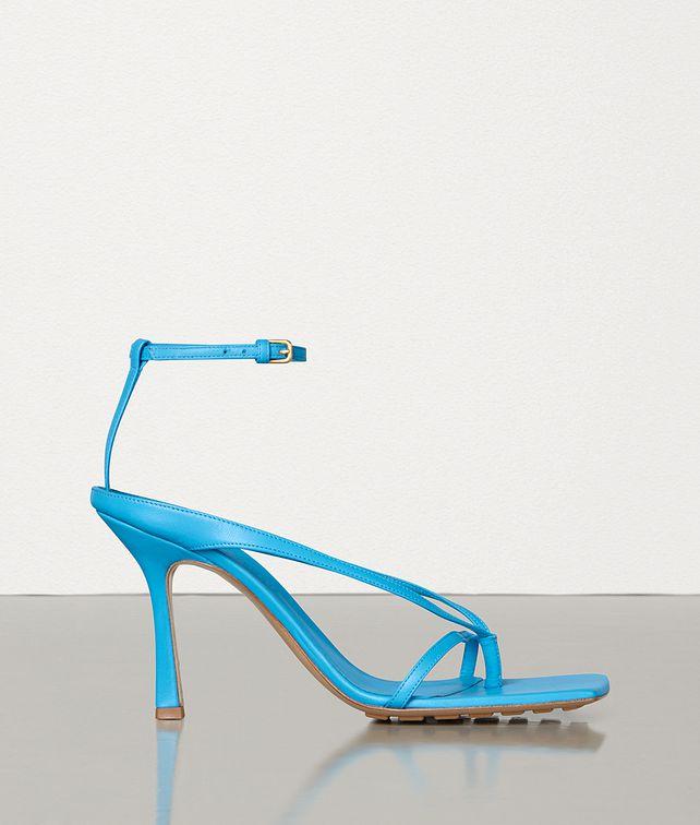 BOTTEGA VENETA SANDALS IN NAPPA DREAM Sandals [*** pickupInStoreShipping_info ***] fp
