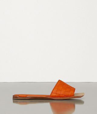 SANDALS IN STUOIA NAPPA