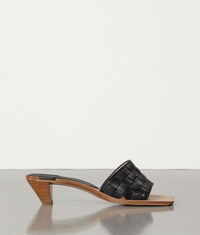 BOTTEGA VENETA SANDALS IN STUOIA NAPPA Sandals Woman fp