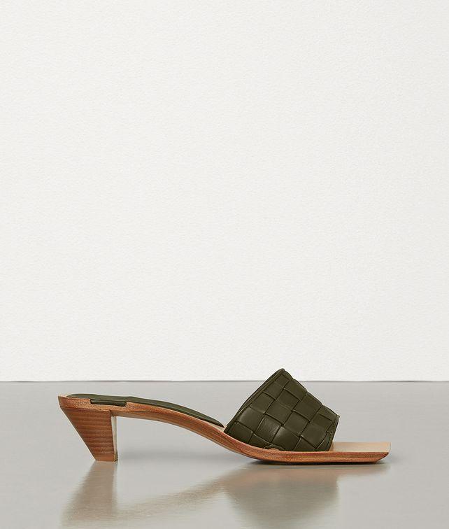 BOTTEGA VENETA SANDALS IN STUOIA NAPPA Sandals Woman fp