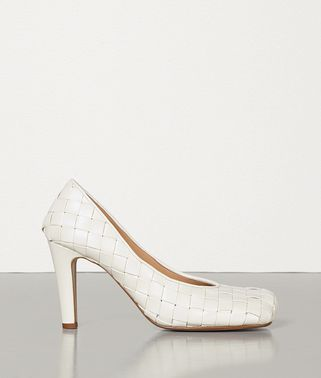 PUMPS IN STUOIA NAPPA