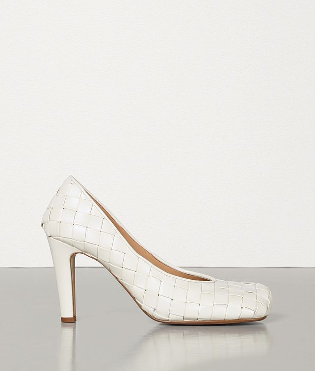 BOTTEGA VENETA PUMPS IN STUOIA NAPPA Pump [*** pickupInStoreShipping_info ***] fp