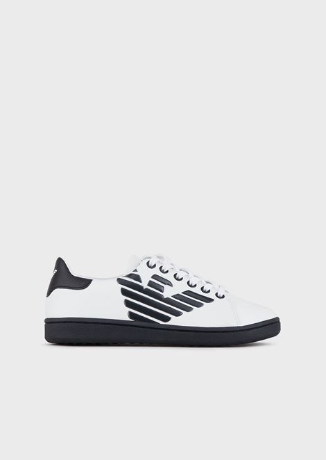 EMPORIO ARMANI Sneaker Uomo f