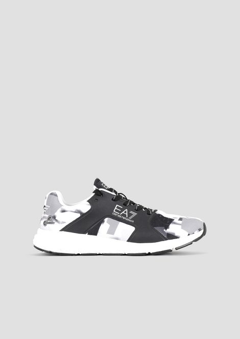 Sneakers SPIRIT C2 lightweight ammortizzate