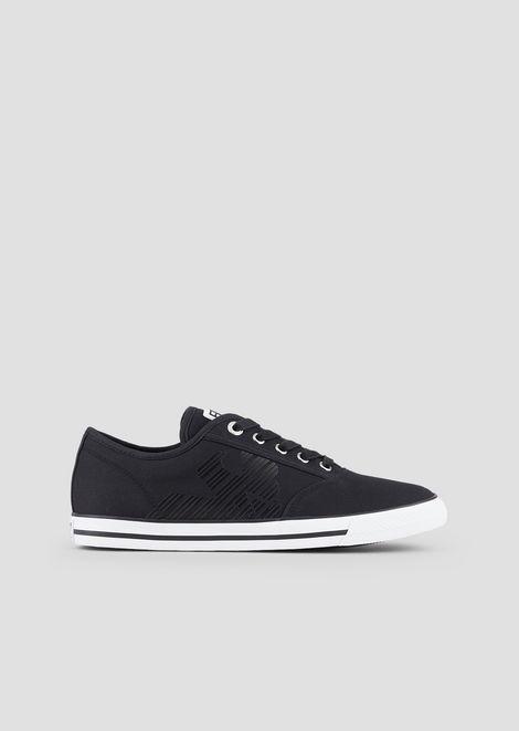 Cult Vintage 棉布运动鞋