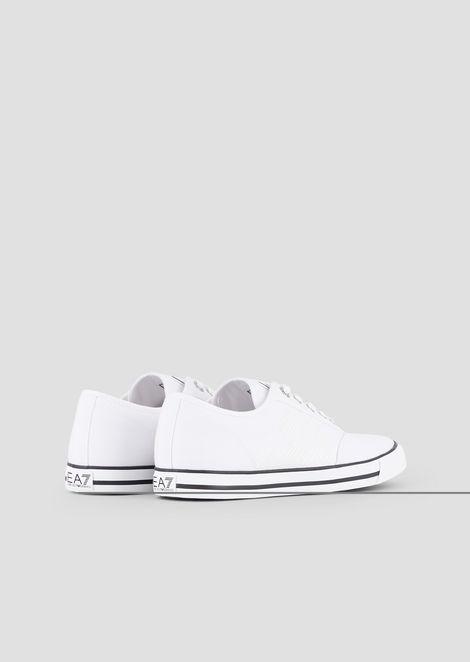 Cult Vintage cotton sneakers