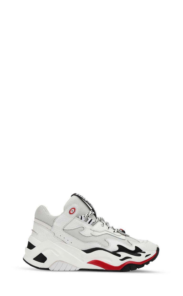 JUST CAVALLI P1thon sneakers Sneakers Woman f