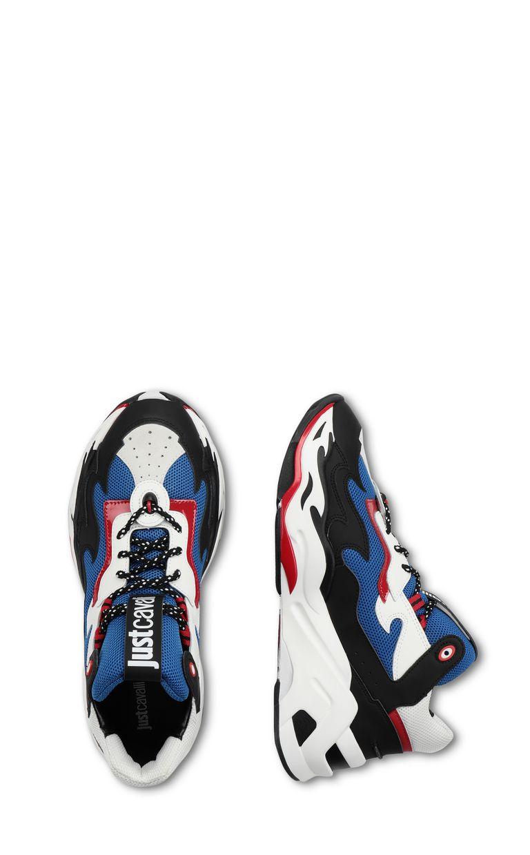 JUST CAVALLI P1thon sneakers Sneakers Man d