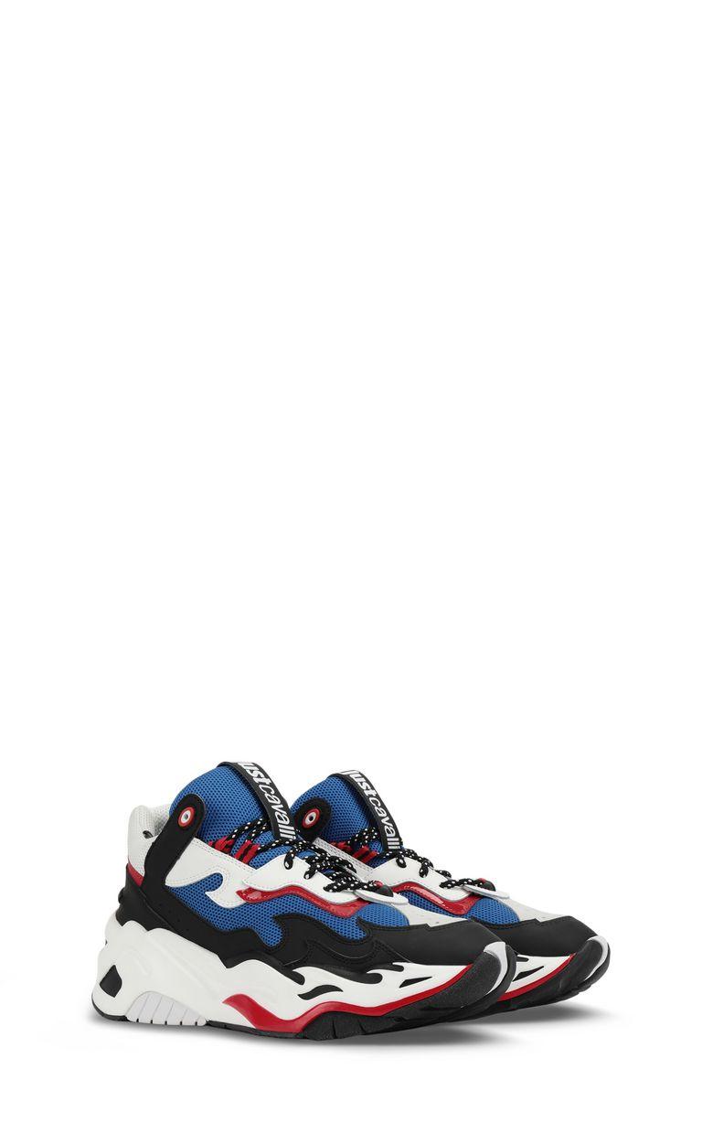 JUST CAVALLI P1thon sneakers Sneakers Man r