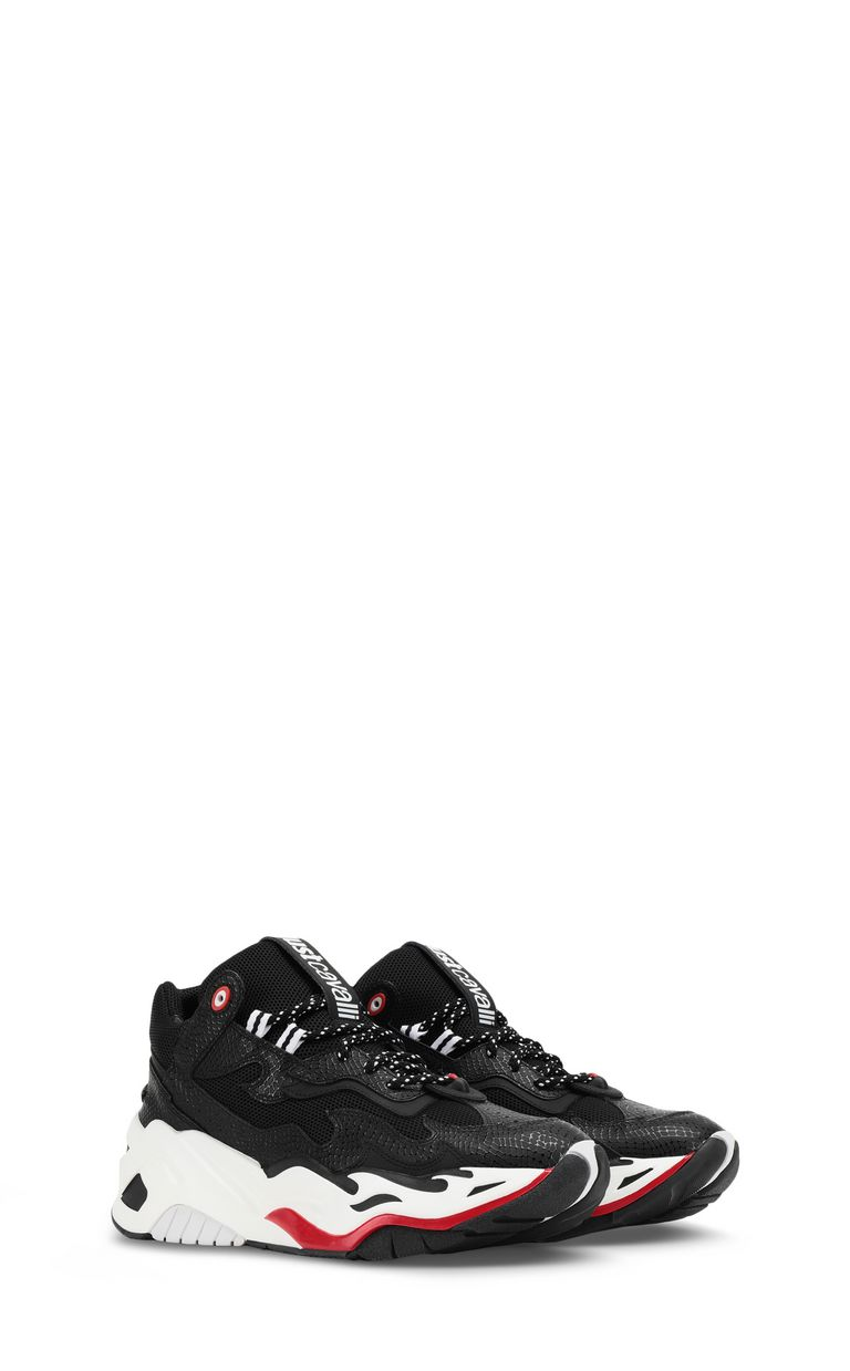 JUST CAVALLI P1thon sneakers Sneakers Man r