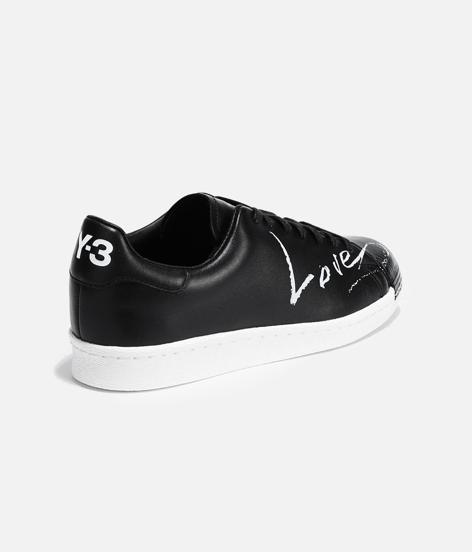Y-3 Y-3 YOHJI SUPER Sneakers E d