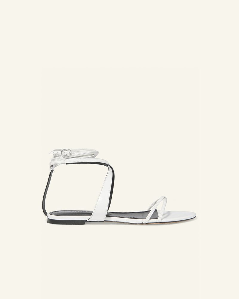 AFBY sandals  ISABEL MARANT
