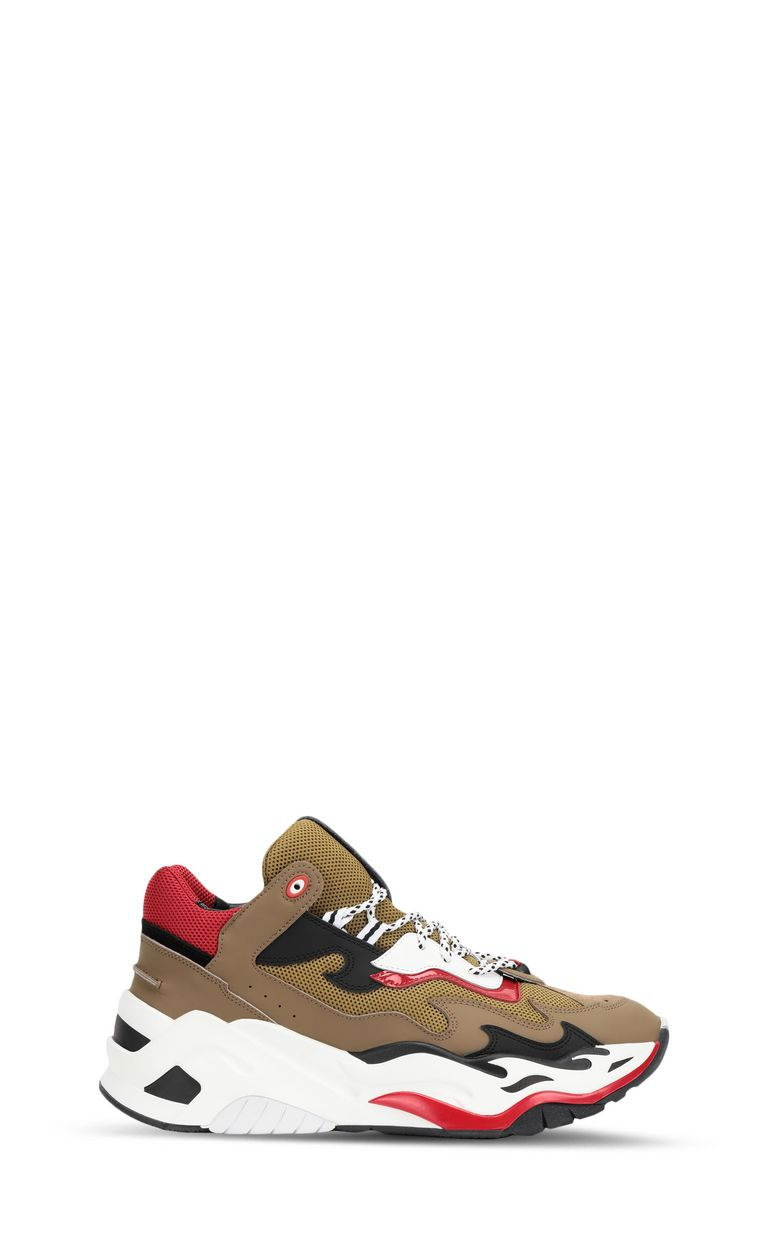 JUST CAVALLI P1thon sneakers Sneakers Man f