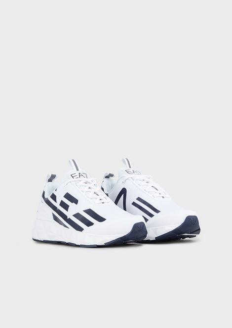 Ultimate C2 Kombat sneakers