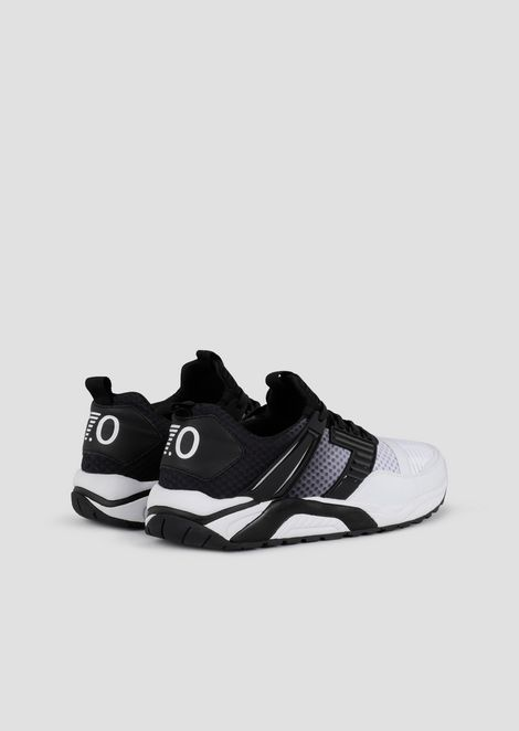 Sneakers 7.0 Trainer