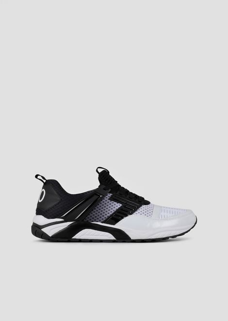 7.0 Trainer sneakers