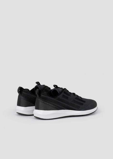Premium Trainer sneakers