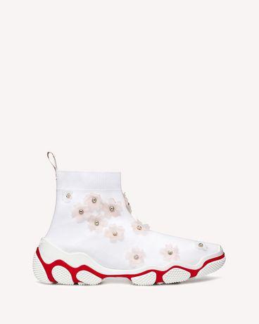 REDValentino RQ9S0D10RIW 0BO Sneaker Woman a