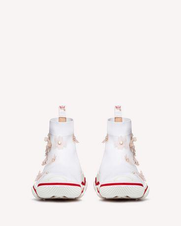 REDValentino RQ9S0D10RIW 0BO Sneaker Woman d
