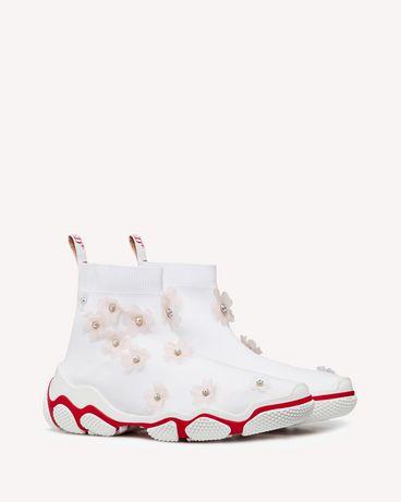 REDValentino RQ9S0D10RIW 0BO Sneaker Woman f