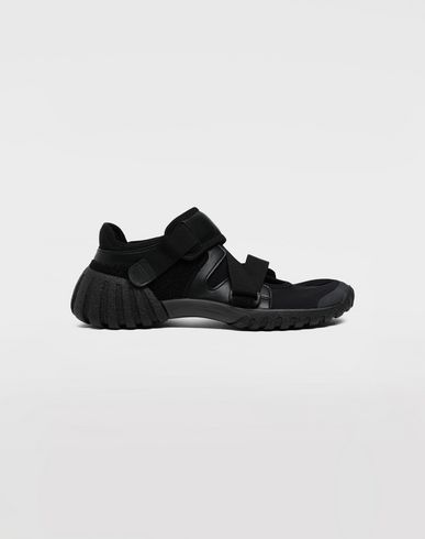 MAISON MARGIELA Medic low top sneakers Sneakers Tabi [*** pickupInStoreShippingNotGuaranteed_info ***] f