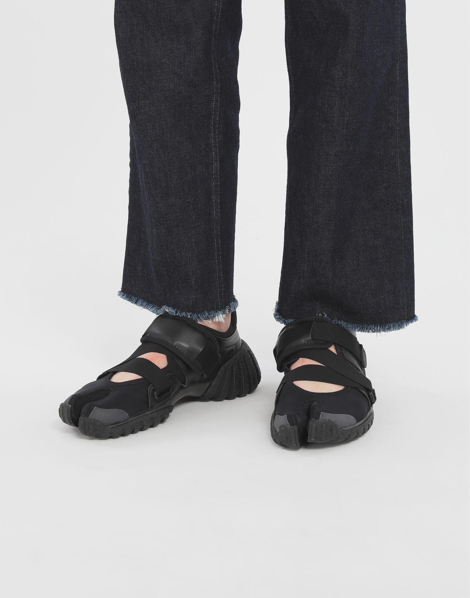 MAISON MARGIELA Medic low top sneakers Sneakers Tabi Man r