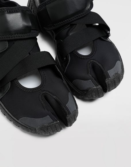 MAISON MARGIELA Medic low top sneakers Sneakers Tabi Man a