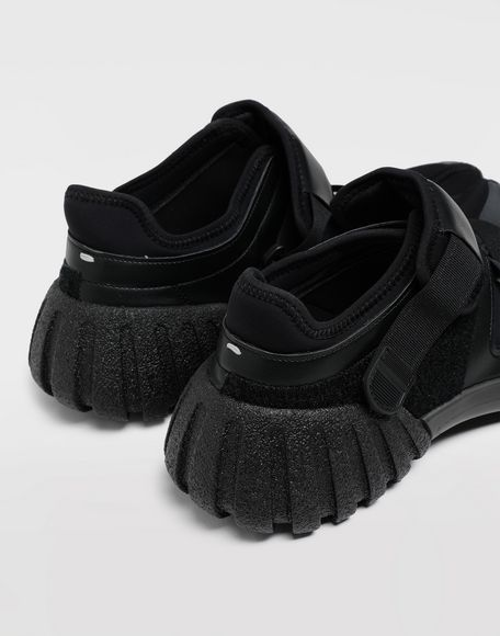 MAISON MARGIELA Medic low top sneakers Sneakers Tabi Man e