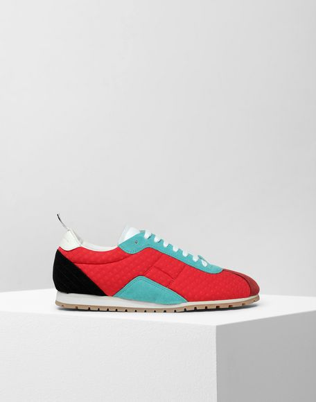 MM6 MAISON MARGIELA Pull-tab sneakers Sneakers Woman f