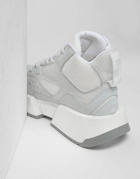 MM6 MAISON MARGIELA High-top flare runners Sneakers Woman a