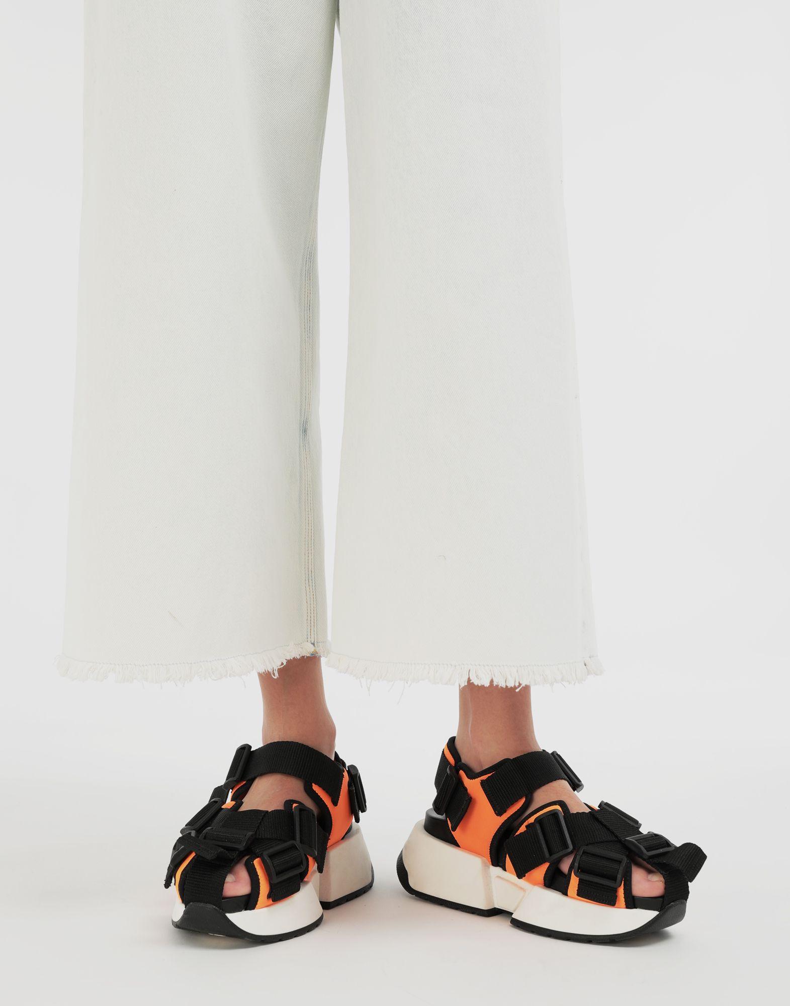 MM6 MAISON MARGIELA Safety sandals Sandals Woman r