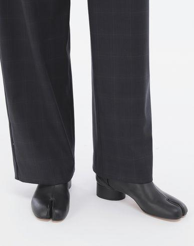 MAISON MARGIELA Ankle Boots Tabi Damen Stiefeletten Tabi aus Kalbsleder r