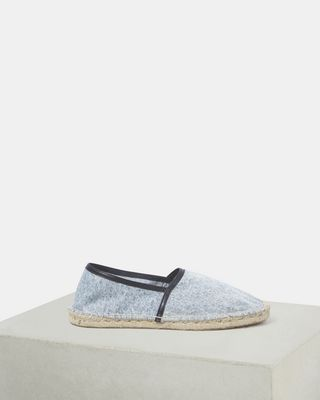ISABEL MARANT ESPADRILLES Woman CANAEE trainers d