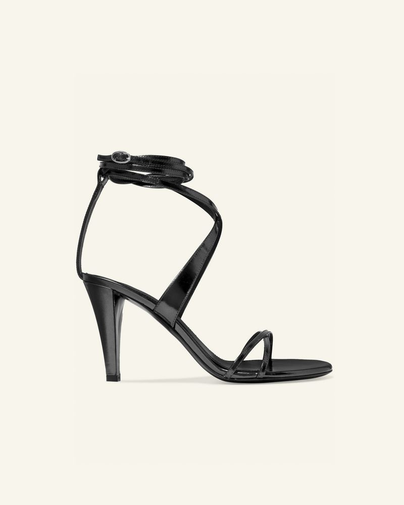 ALDEY high-heel sandals ISABEL MARANT